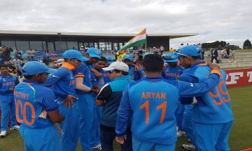 India hammer Australia to become ICC U 19 World champions for record fourth time