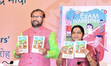 Exam Warriors: PM Narendra Modi's new book for  students asks them to 'Celebrate exams like festivals'