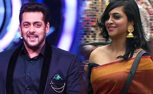 Bigg Boss 11 contestant Arshi Khan posts HEARTFELT message for Salman Khan
