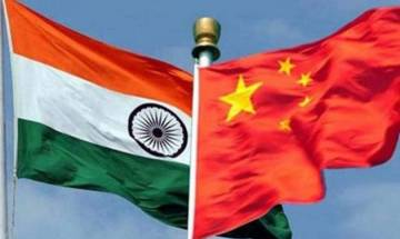 India-China ties a 'cold war-like' bond in making: US expert