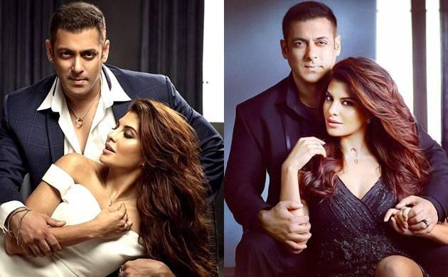 Salman Khan- Jacqueline Fernandez wrap up Mumbai schedule of Race 3 (see pic)