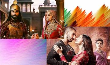 Padmaavat box office collection day 9 | Ranveer-Deepika-starrer set to cross 'lifetime biz' of Bajirao Mastani; Mints Rs 176.50 cr