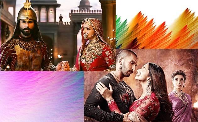 Padmaavat box office collection day 8   Ranveer-Deepika-starrer set to cross 'lifetime biz' of Bajirao Mastani; Mints Rs 176.50 cr