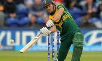 Proteas skipper Faf Du Plessis ruled out of ODI, upcoming T20 series against India owing to finger injury