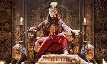 Malaysia bans 'Padmaavat' over 'bad image' of Alauddin Khilji