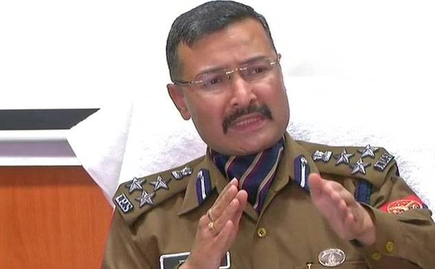 Kumar said prima facie it seems to be a case of personal enmity and the police is verifying everything. (ANI)