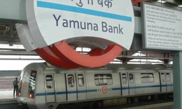 Delhi Metro services from Yamuna Bank to Vaishali to be affected from 12:30 noon