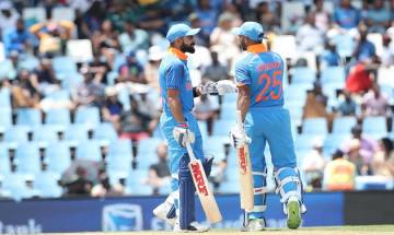 Ind vs SA, 2nd ODI: India trounce South Africa by 9 wickets, take 2-0 lead in 6 match series