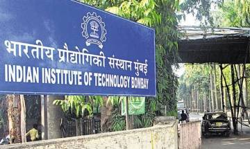 Non-veg food NOT banned, says IIT Bombay