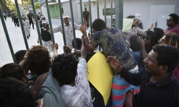 Maldives on boil as President Yameen refuses to follow Supreme Court ruling