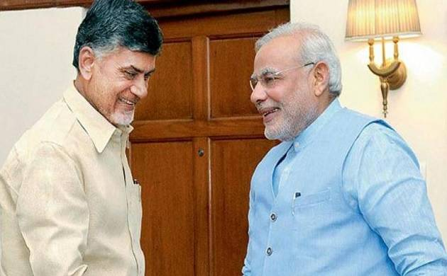 After Parliamentary Committee meet, TDP decides not to snap ties with BJP (PTI photo)