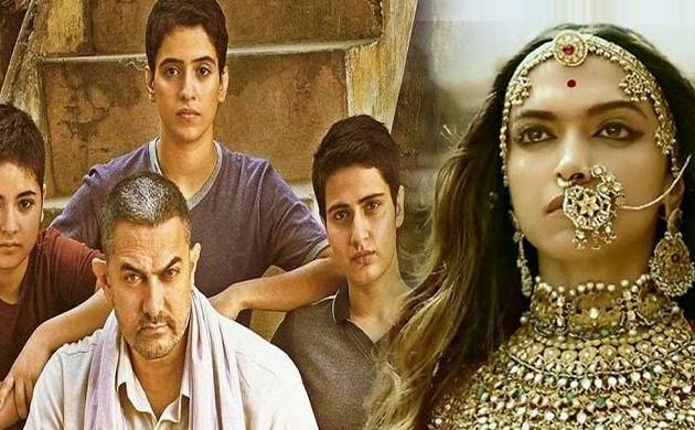 Padmaavat Box Office Collection: Deepika Padukone starrer is UNSTOPPABLE, mints Rs 212.50 crore