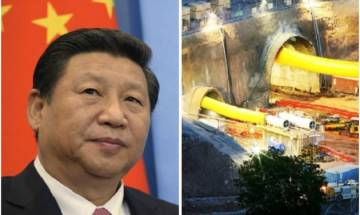 Tunnel in Arunachal Pradesh will have serious consequences: China threatens India