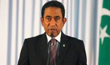 Maldives President Abdulla Yameen declares 15-days emergency, India alerts travellers