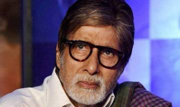 Amitabh Bachchan has no qualms about following Bigg Boss 11 contestants, gives PERFECT reply to trolls