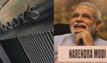 Moody's lauds Modi govt's 2018 Union Budget, says it strikes balance between fiscal prudence and growth