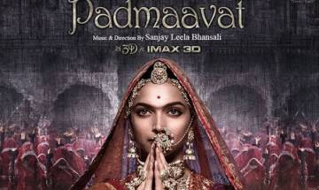 'Ready to screen 'Padmaavat' in MP if security is guaranteed': MP theatre owners