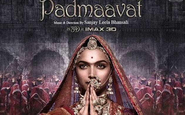 MP theatre owners demand security to screen 'Padmaavat' (Source: PTI)
