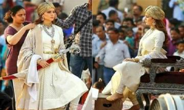 After Padmaavat, Kangana Ranaut's Manikarnika in trouble as Brahmins threaten stir