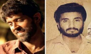 Super 30 First Look: Hrithik Roshan's impressive look as Maths teacher Anand Kumar in his biopic