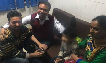 Kidnapped from school bus on Republic Day, 5-year-old boy rescued by Delhi Police, 1 kidnapper shot dead