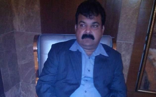 Delhi Congress Seva Dal worker shot dead in road rage incident at Bhalswa flyover (File Photo)
