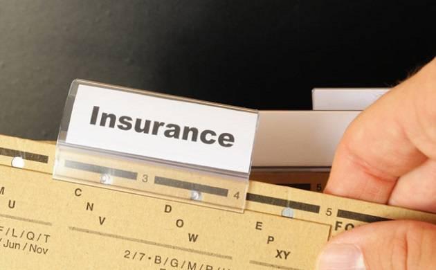 insurance policy - Representative image