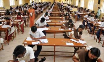 UP Board Exams 2018: Over 66 lakh students appear for class 10, 12 exams