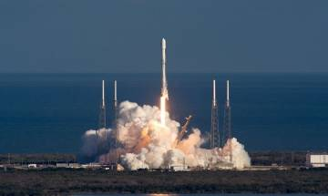 Space X most powerful Falcon Heavy rocket to launch soon; know technical overview