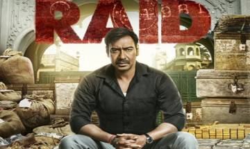 Raid Trailer: Ajay Devgn in zero-tolerance avatar against corruption