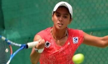 Fed Cup: India loses 1-2 to China despite Ankita Raina stunning World No. 120 Lin Zhu
