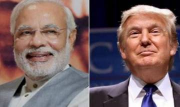 US looks for India's cooperation to promote economic growth, security in war torn Afghanistan: Trump administration