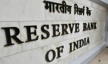 RBI keeps repo rate unchanged at 6 percent amid domestic inflation accelerating to 17-month high