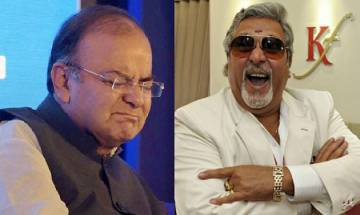 We don't have records of loans given to Vijay Mallya, Finance Ministry to CIC
