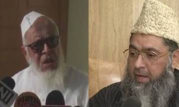 Declare cow National Animal of India, demands Jamiat Ulema-e-Hind Chief Maulana Arshad Madni