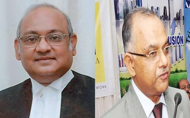 Justice Maheshwari appointed as CJ of Karnataka HC, Justice Dominic to be CJ of Kerala HC (Source: Twitter)