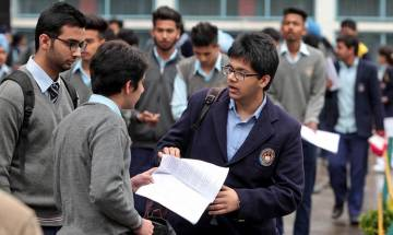 CBSE Board Exam Admit Card 2018 Released for Regular, Private candidates at cbse.nic.in