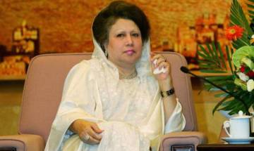 Bangladesh opposition leader Khaleda Zia jailed for 5 years in corruption case