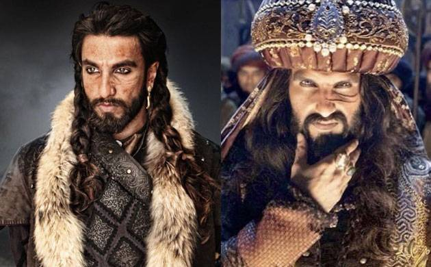 Padmaavat: Here's what Ranveer Singh has to about the majestic success of Bhansali's magnum opus