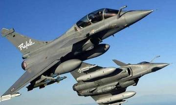 Rafale Deal: Seeking technology transfer would not have been cost-effective, says Nirmala Sitharaman
