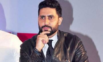 After Anupam Kher, Abhishek Bachchan's Twitter account gets hacked