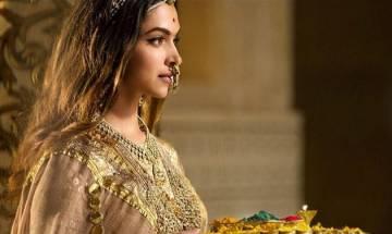 Deepika Padukone, Ranveer Singh, Shahid Kapoor-starrer Padmaavat release deferred in Indore