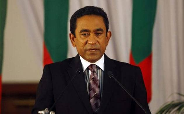 India was first choice for sending envoy, dates didn't suit New Delhi: Maldives (File Photo)