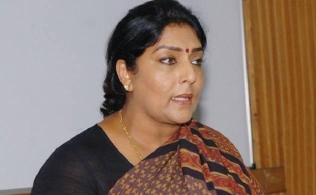 Congress leader Renuka Chowdhury threatens privilege motion against Kiren Rijiju for posting video (File Photo)