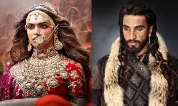 Padmaavat: Ranveer Singh REACTS to threats to chop off Deepika Padukone's nose