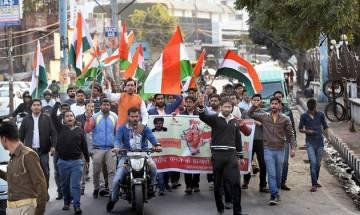 Kasganj: Accused in Chandan Gupta murder case surrenders before court