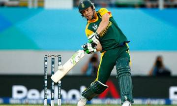 AB De Villiers returns to South African squad to bolster Proteas batting for remaining three ODIs