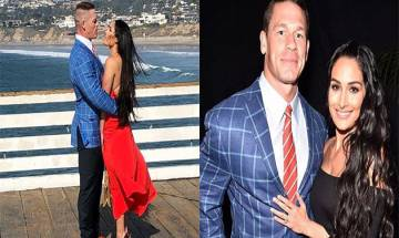 WWE: John Cena-Nikki Bella to TEAM-UP again against THESE two superstars; deets inside