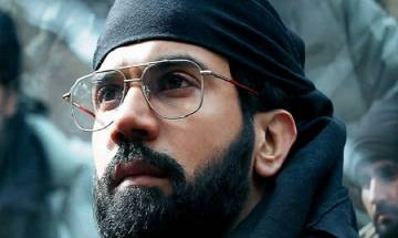Rajkummar Rao's 'Omerta' to hit theatres on April 20