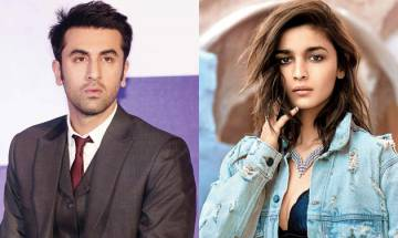 Ranbir Kapoor REACTS to his rumored affair with Alia Bhatt